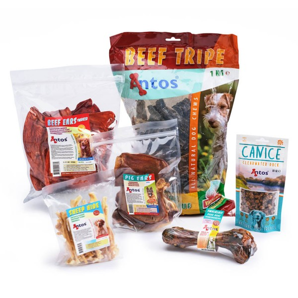 Natural Dog Snacks